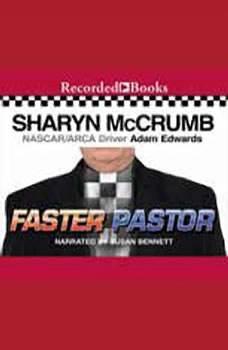 Faster Pastor, Sharyn McCrumb