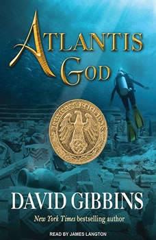Atlantis God, David Gibbins