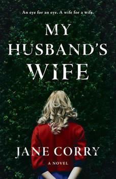 My Husband's Wife, Jane Corry