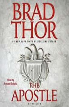 The Apostle, Brad Thor