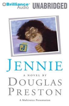 Jennie, Douglas Preston