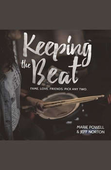 Keeping the Beat, Marie Powell