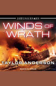 Winds of Wrath, Taylor Anderson