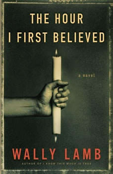 The Hour I First Believed, Wally Lamb