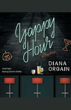 Yappy Hour, Diana Orgain