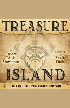 Treasure Island: Unabridged, Robert Louis Stevenson