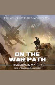On the Warpath, Dawn Chapman