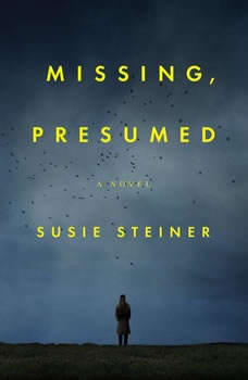 Missing, Presumed, Susie Steiner