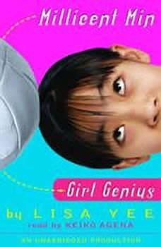 Millicent Min, Girl Genius, Lisa Yee