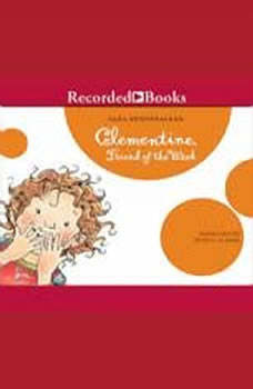 Clementine: Friend of the Week, Sara Pennypacker