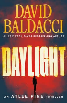 Daylight, David Baldacci