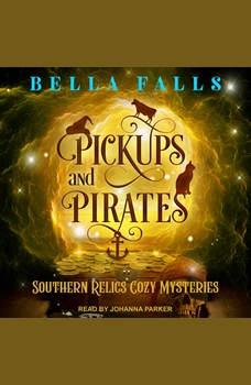 Pickups & Pirates, Bella Falls