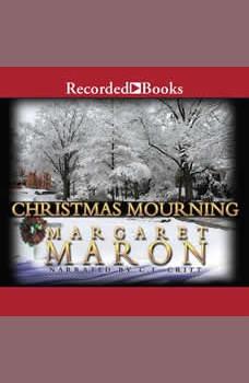 Christmas Mourning, Margaret Maron