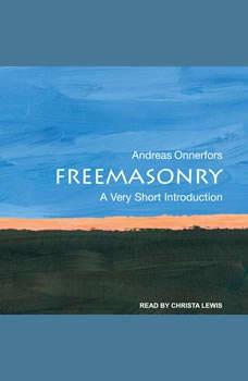 Freemasonry: A Very Short Introduction, Andreas Onnerfors