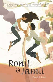 Ronit & Jamil, Pamela L. Laskin