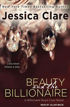 Beauty and the Billionaire, Jessica Clare