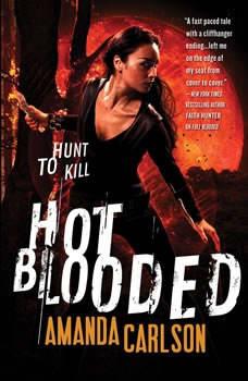 Hot Blooded, Amanda Carlson