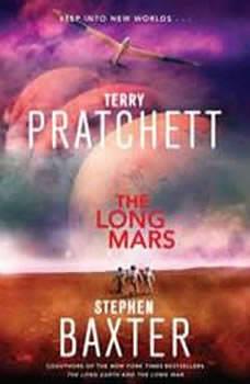 The Long Mars, Terry Pratchett