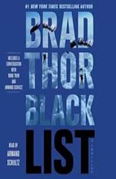 Black List, Brad Thor