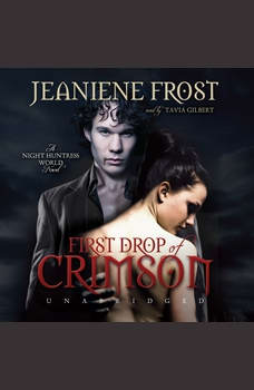 First Drop of Crimson, Jeaniene Frost