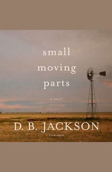 Small Moving Parts, D. B. Jackson