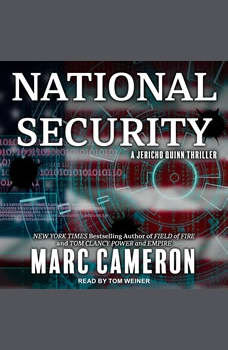National Security, Marc Cameron