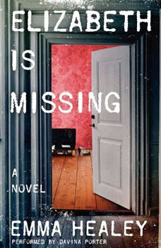 Elizabeth Is Missing, Emma Healey