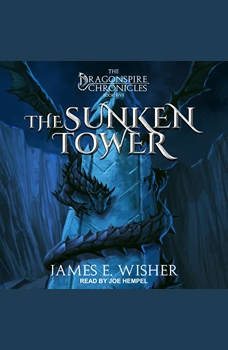 The Sunken Tower, James E. Wisher