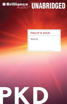 Valis, Philip K. Dick