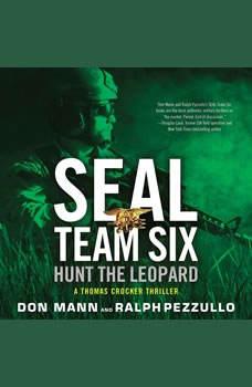 SEAL Team Six: Hunt the Leopard, Don Mann