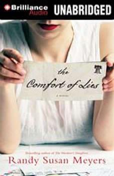 The Comfort of Lies, Randy Susan Meyers