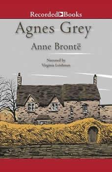 Agnes Grey, Anne Bronte