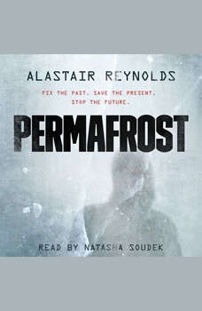 Permafrost, Alastair Reynolds