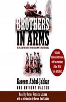 Brothers in Arms, Kareem Abdul-Jabbar