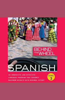 Behind the Wheel - Spanish 3, Behind the Wheel