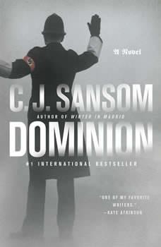 Dominion, C. J. Sansom