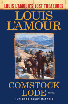 Comstock Lode, Louis L'Amour