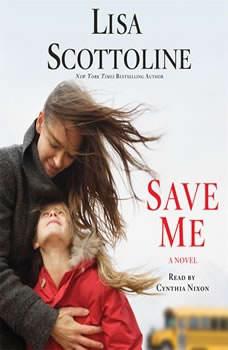 Save Me, Lisa Scottoline