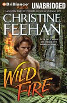 Wild Fire, Christine Feehan