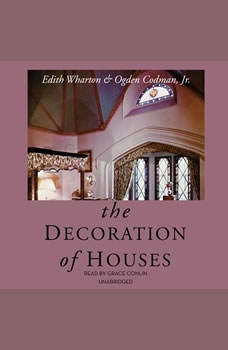 The Decoration of Houses, Edith Wharton