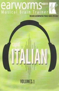 Rapid Italian, Vol. 1, Earworms Learning