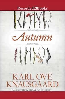 Autumn, Karl Ove Knausgaard