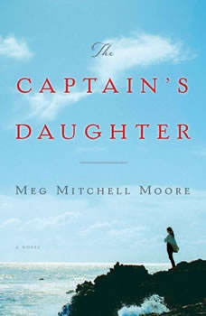 The Captain's Daughter, Meg Mitchell Moore