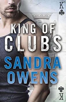 King of Clubs, Sandra Owens