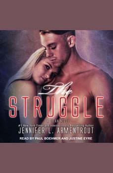 The Struggle, Jennifer L. Armentrout