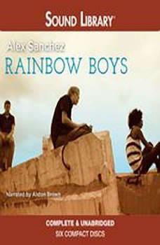 Rainbow Boys, Alex Sanchez