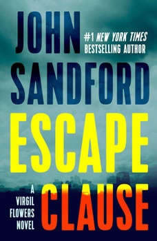Escape Clause, John Sandford