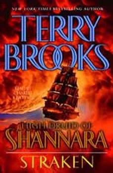 High Druid of Shannara: Straken, Terry Brooks