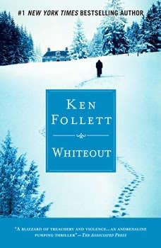 Whiteout, Ken Follett