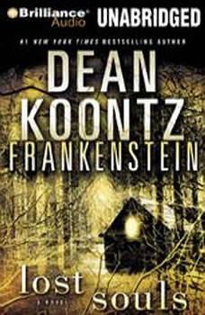 Frankenstein: Lost Souls, Dean Koontz